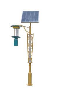 景隆JL-8803太阳能杀虫灯 景观灯订制厂家