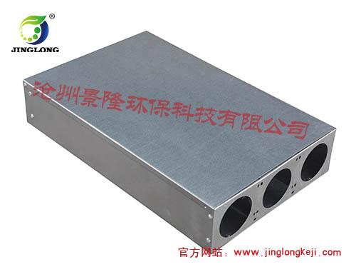 景隆粘鼠板防尘罩  粘鼠板防护罩 毒饵盒 捕鼠器 镀锌板防尘罩产生厂家