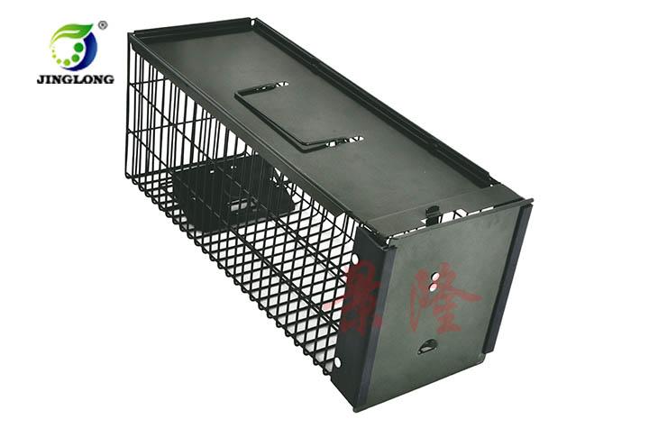 景隆捕鼠笼 捕鼠笼  捕鼠器 捕鼠笼制作 消杀公司专用捕鼠笼