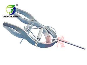 景隆供应鼹鼠夹  老鼠夹 金属材质老鼠夹 山东鼹鼠夹产生批发厂家