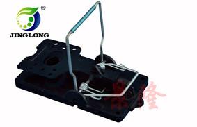 景隆供应老鼠夹 塑料老鼠夹  金属鼹鼠夹 老鼠夹生产厂家