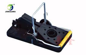 景隆捕鼠器 老鼠夹 塑料老鼠夹 金属老夹子 老鼠夹生产批发厂家