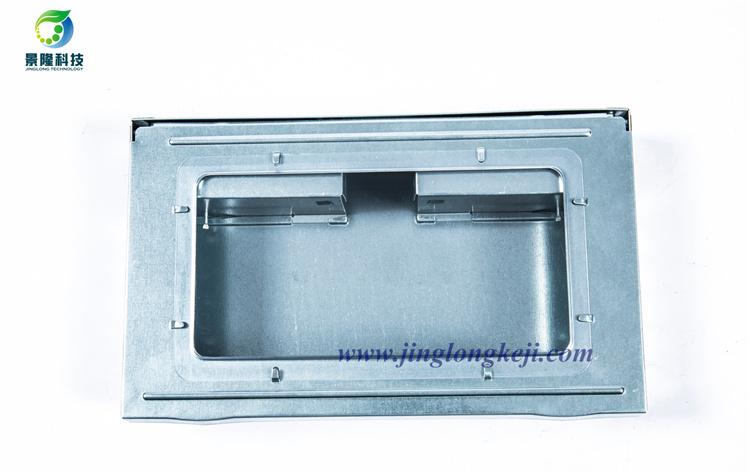 景隆JL-3002中号视窗捕鼠器 食品厂连续捕鼠器