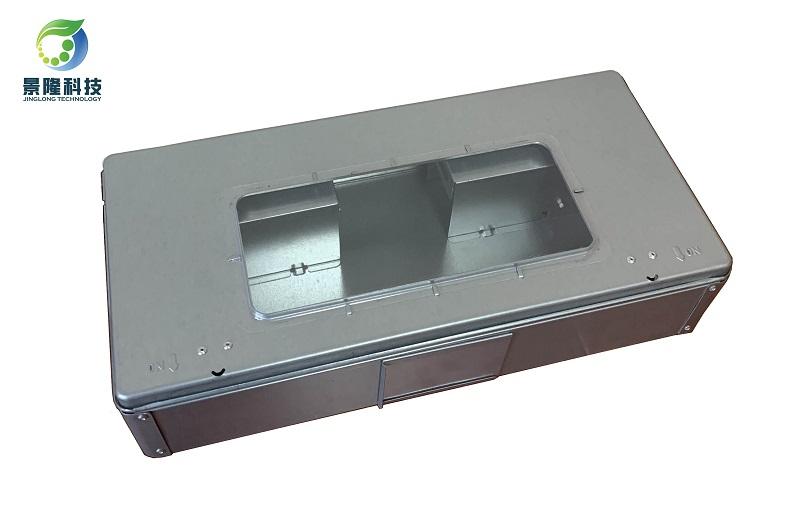 景隆JL-3003大号视窗捕鼠器 工厂连续捕鼠器